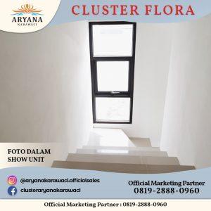 Aryana Karawaci - Cluster Flora